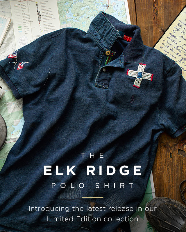 Elk Ridge Polo